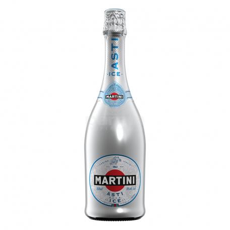 Փրփրուն գինի «Martini Asti Ice» 750մլ