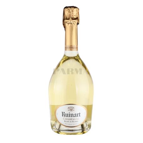 Շամպայն «Ruinart Blanc De Blancs» 750մլ