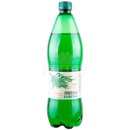 Զովացուցիչ ըմպելիք «Kazbegi» թարխուն 1լ