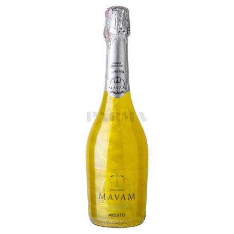 Գինի փրփրուն «Mavam Mojito» 750մլ