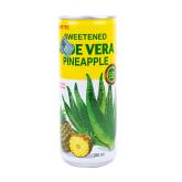 Ըմպելիք «Lotte Aloe Pineapple» 240մլ