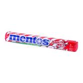 Սառնաշաքար «Mentos» վանիլ, անանուխ 37.5գ