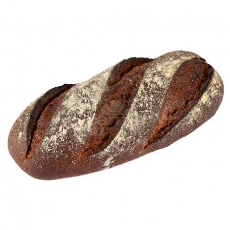 Հաց «Պարմա» բատոն, տարեկանի 50% 350գ