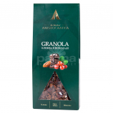 Գրանոլա «Аристократка Granola» լոռամիրգ շոկոլադով 200գ