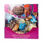 Շոկոլադե կոնֆետներ «Tamrah» տեսականի 200գ