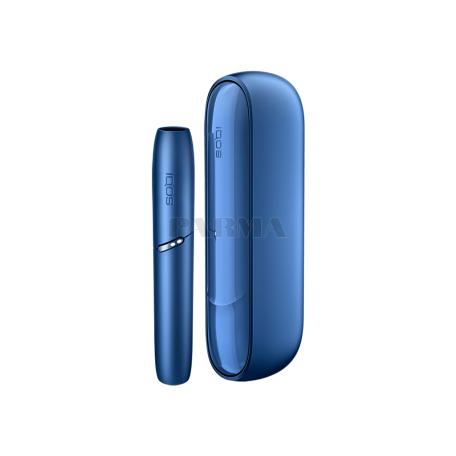 Ծխախոտի տաքացման համակարգ «IQOS 3 DUO Stellar Blue»