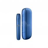 Ծխախոտի տաքացման համակարգի հավաքածու «IQOS 3 DUO Stellar Blue»
