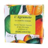 Օճառ «Iteritalia Bergamotto» 125գ