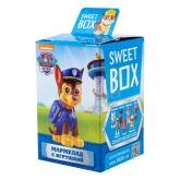 Կոնֆետ-խաղալիք «Sweet Box Paw Patrol»