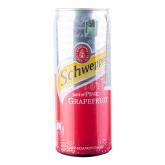 Զովացուցիչ ըմպելիք «Schweppes» թուրինջ 330մլ