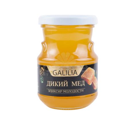 Մեղր «Գալիլիա» վայրի 350գ