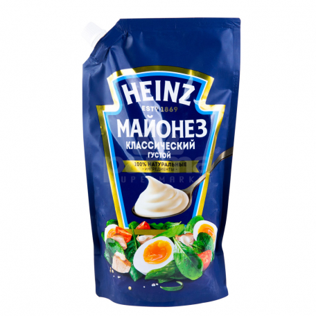 Մայոնեզ «Heinz» դասական 750գ
