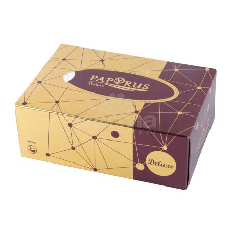 Անձեռոցիկներ «Papyrus Deluxe» 70 հատ