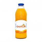 Հյութ բնական «Chino`s» նարինջ 1լ