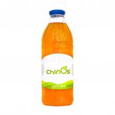 Հյութ բնական «Chino`s» խնձոր 1լ