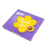 Շոկոլադե կոնֆետներ «Milka Thank You» 110գ