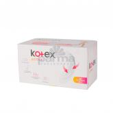 Միջադիր ամենօրա  KOTEX  active 48հատ