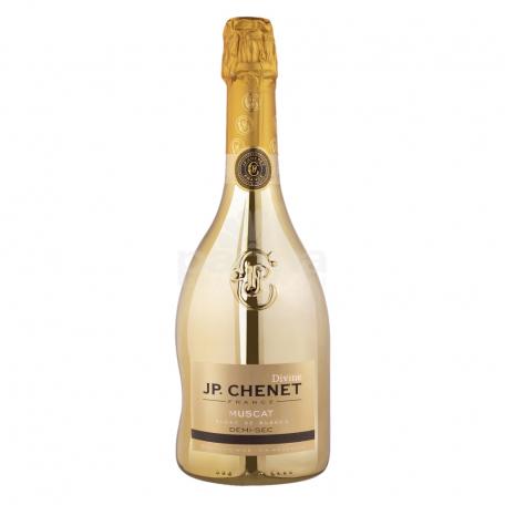 Փրփրուն գինի «J.P. Chenet Divine Muscat Gold» 750մլ