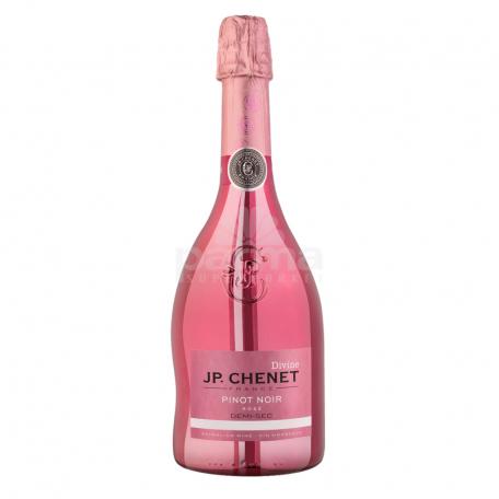 Փրփրուն գինի «J.P. Chenet Divine Pino Noir Pink» 750մլ