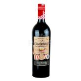 Գինի «Camembert Syrah Marselan» 750մլ