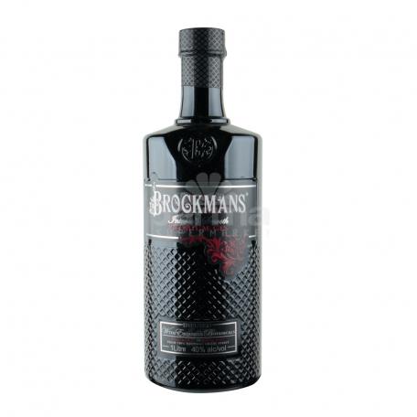 Ջին «Brockmans» 1լ