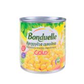 Եգիպտացորեն  BONDUELLE  gold 340գ