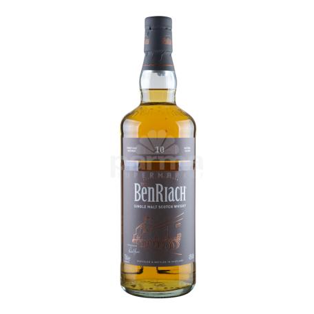 Վիսկի «The Benriach» 700մլ