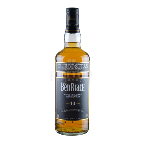 Վիսկի «The Benriach Curiositas» 700մլ