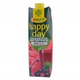 Հյութ բնական «Happy Day» բալ, արոնիա 1լ