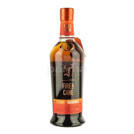 Վիսկի «Glenfiddich Fire & Cane» 700մլ