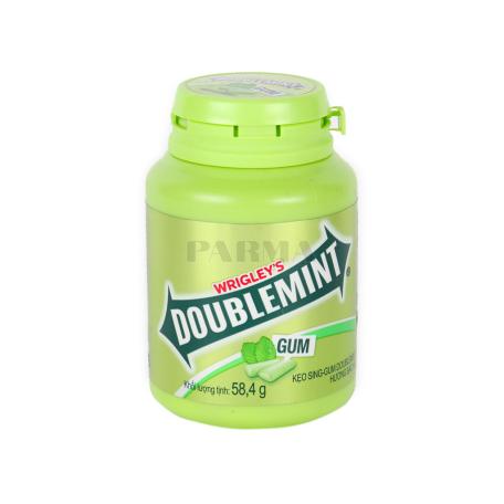 Մաստակ «Doublemint Gum» 58գ