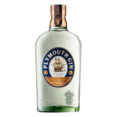 Ջին «Plymouth Gin» 700մլ