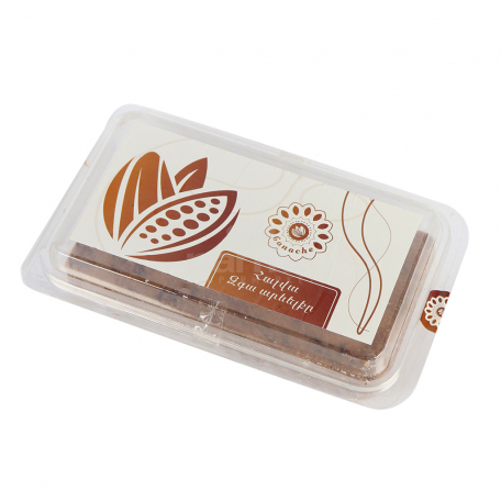 Հալվա «Ganache» շոկոլադով 200գ