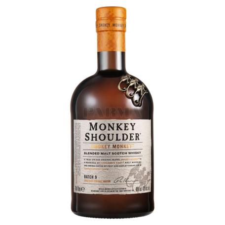 Վիսկի «Monkey Shoulder Smokey» 700մլ