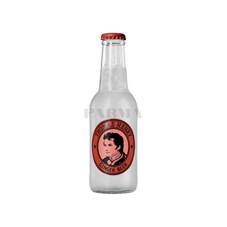 Զովացուցիչ ըմպելիք «Thomas Henry Ginger Beer» 200մլ