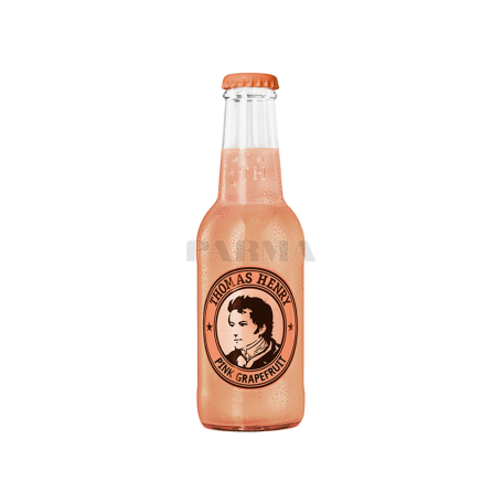 Զովացուցիչ ըմպելիք «Thomas Henry Pink Grapefruit» 200մլ
