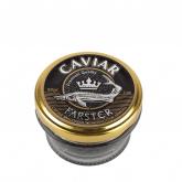Ձկնկիթ թառափի «Caviar Farster» սև 50գ