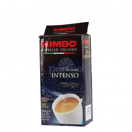 Սուրճ աղացած «Kimbo Aroma Intenso» 250գ