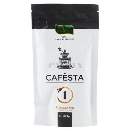 Սուրճ «Rio Grande Cafesta 1» 100գ