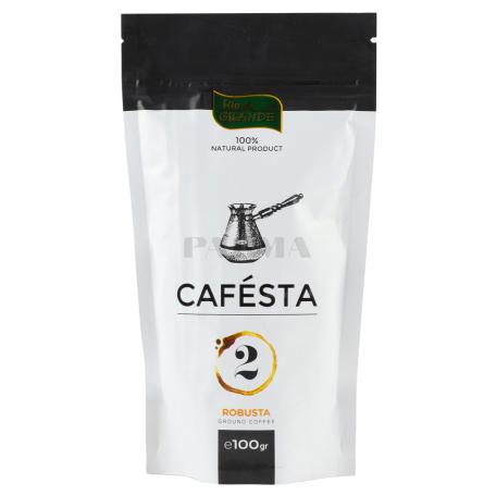 Սուրճ «Rio Grande Cafesta 2» 100գ