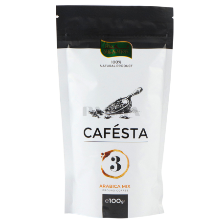 Սուրճ «Rio Grande Cafesta 3» 100գ