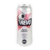 Էներգետիկ ըմպելիք «Revo Energy» 500մլ