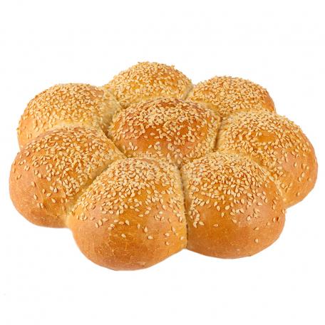 Հաց «Պարմա» երիցուկ, քունջութով 350գ