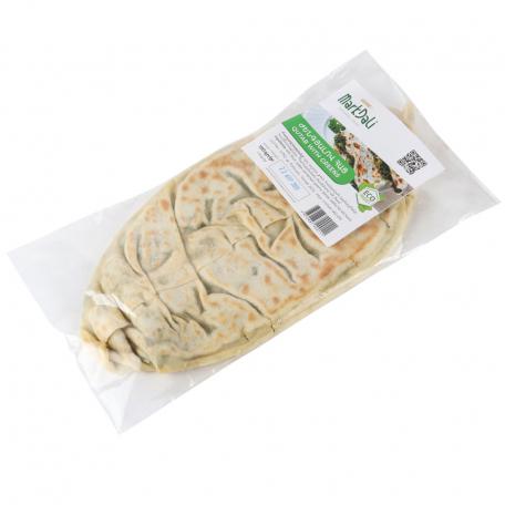 Հաց ժենգյալով «MarkDali» էկո 190գ