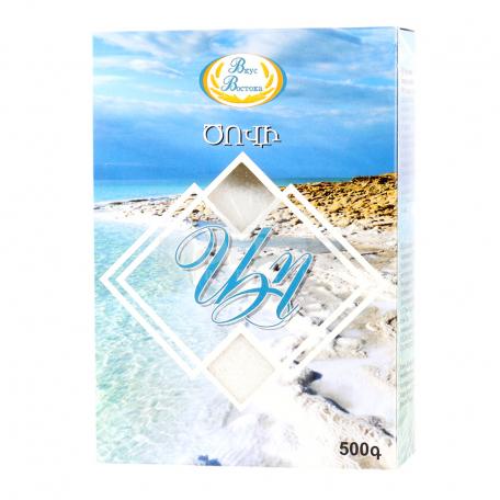 Աղ «Вкус Востока» ծովի 500գ