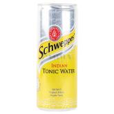 Տոնիկ «Schweppes Indian Tonic» 250մլ