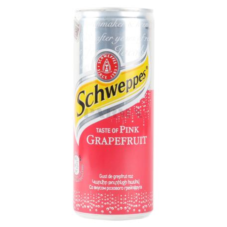 Զովացուցիչ ըմպելիք «Schweppes» թուրինջ 250մլ