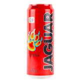 Էներգետիկ ըմպելիք «Jaguar Strong» 9% 450մլ