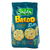 Չորահաց «Salza Einkorn & Seeds» 70գ