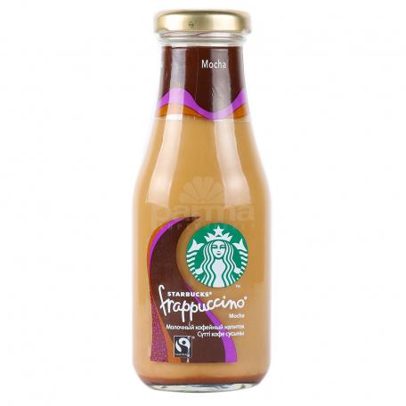 Սուրճ սառը «Starbucks Frappuccino Mocha» 250մլ